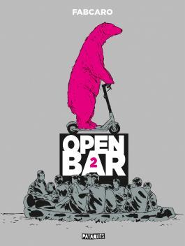 OPEN BAR 2