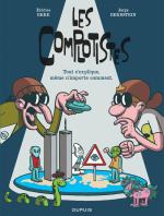 COMPLOTISTES