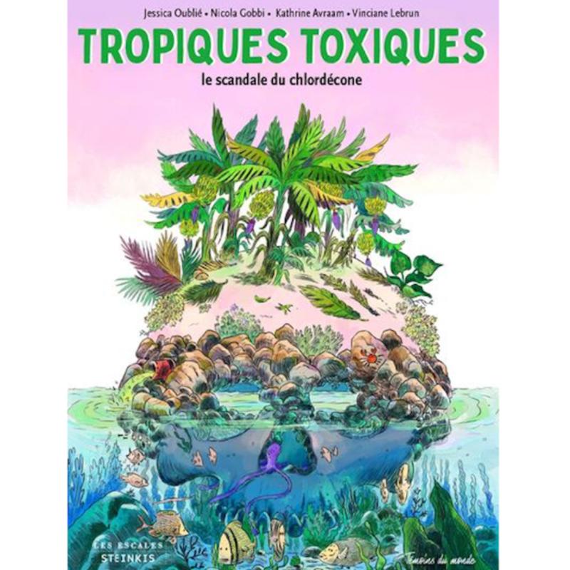 Image Tropique Toxique