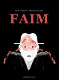 Faim bd couv
