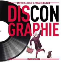 DISCONGRAPHIE